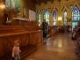 Niedziela Misyjan i Poświęcenie różańców