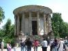 Puławy, Świątynia Sybilli