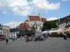 Kazimierz nad Wisłą, Fara