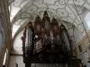 Kazimierz nad Wisłą, organy w farze