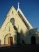 Kościół w sąsiedztwie Domu Rekolekcyjnego w Dąbrowicy pod Lublinem