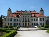 Kozłówka, Muzeum Zamoyskich