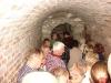 Sandomierz, podziemne korytarze