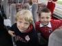 Pielgrzymka dzieci I-komunijnych do Lichenia