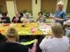 Pierwsze spotkanie na warsztatach artystcznych dla dorosłych