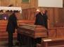 Pogrzeb ks. Wojciecha Murkowskiego 19.11.2016