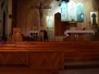 Poświęcenie Obrazu Jana Pawła II