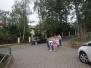 Rozpoczęcie roku szkolnego 2015/2016 Szkoła Podstawowa