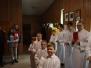 Spotkanie Caritas 01.03.2015