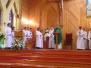 Zakończenie Roku szkolnego 2009/2010 Gimnazjum