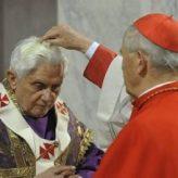 Ojciec Święty na Wielki Post 2012