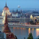 Pielgrzymka na Węgry