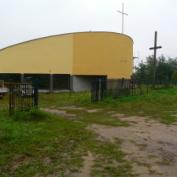 Stan Budowy