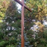 Renowacja Krzyża Misyjnego