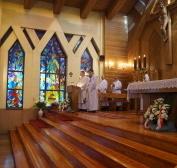 Msza w intencji Ojczyzny – 11.11.2014 r.