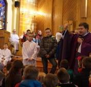 Caritas w naszej parafii