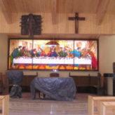 Kościół pw. Jezusa Chrystusa Światłości Świata